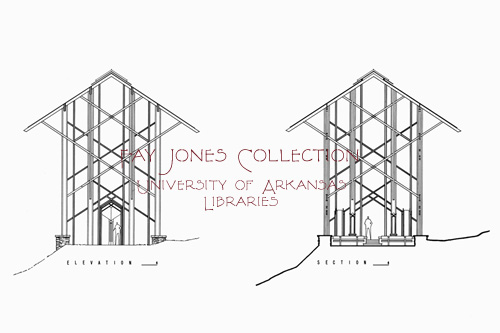 Project Fay Jones Collection University